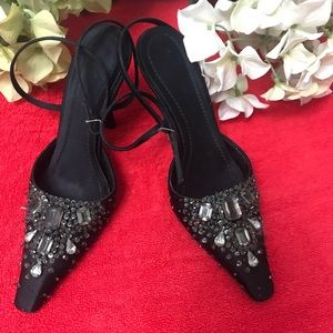 Casadei shoes in size 5